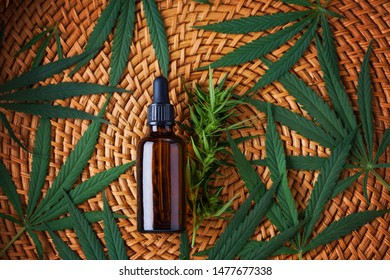 cannabis oil extracts - healthy lifestyle