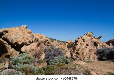 cannel rocks