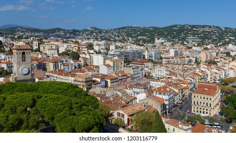 Cannes, Cote d'Azur, France