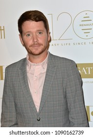 CANNES, FRANCE. May 13, 2018: Kevin Connolly at the Hollywood Foreign Press Association Party at Nikki Beach at the 71st Festival de Cannes