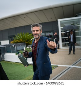"CANNES, FRANCE - MAY 18, 2019:  Leonardo Sbaraglia attends the photocall for ""Pain And Glory (Dolor Y Gloria/ Douleur Et Glorie)"" during the 72nd annual Cannes Film Festival"
