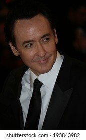 CANNES, FRANCE - MAY 19: John Cusack attends the 'Maps To The Stars' premiere during the 67th  Cannes Festival on May 19, 2014 in Cannes, France.
