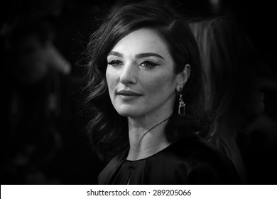 CANNES, FRANCE - MAY 20, 2015: Rachel Weisz  attends the 'Youth' Premiere during the 68th annual Cannes Film Festival on May 20, 2015 in Cannes, France.