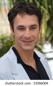 CANNES, FRANCE - MAY 20: Actor Raoul Bova attends the 'Our Life' Photo Call held at the Palais des Festivals during the 63rd  Cannes Film Festival on May 20, 2010 in Cannes, France