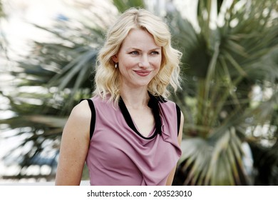 CANNES, FRANCE - MAY 20: Actress Naomi Watts attends the 'Fair Game' Photo-call during the 63rd Cannes Film Festival on May 20, 2010 in Cannes, France