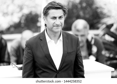 """CANNES, FRANCE - MAY 20: Asif Kapadia attends the photo-call of the movie """"Diego Maradona"""" during the 72nd Cannes Film Festival on May 20, 2019 in Cannes, France."""