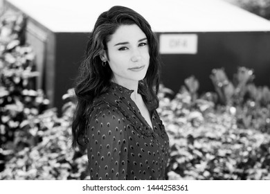 """CANNES, FRANCE - MAY 20: Fiammetta Luino attends the photo-call of the movie """"Diego Maradona"""" during the 72nd Cannes Film Festival on May 20, 2019 in Cannes, France."""