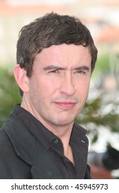 CANNES, FRANCE - MAY 24: Steve Coogan attends a photocall promoting the film 'Marie Antoinette' at the Palais des Festivals during the 59th  Cannes Film Festival on May 24, 2006 in Cannes, France