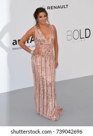 345871b9d34 Eva Longoria Attends Amf AR Gala Cannes Stock Photo (Edit Now ...