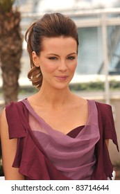 Cannes Jury member, actress Kate Beckinsale  at the 63rd Festival de Cannes. May 12, 2010  Cannes, France Picture: Paul Smith / Featureflash