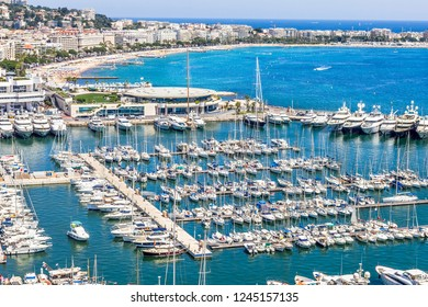 Cannes, south of France