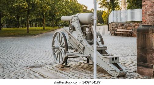Anti Aircraft Gun Images, Stock Photos & Vectors | Shutterstock