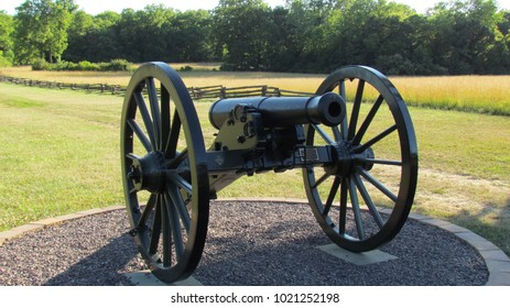Cannon in Missouri