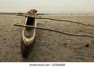 Canoe-Lamen Bay-Epi