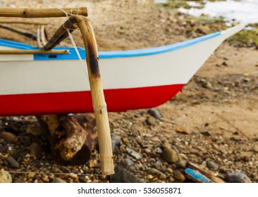 canoe-sabang-palawan