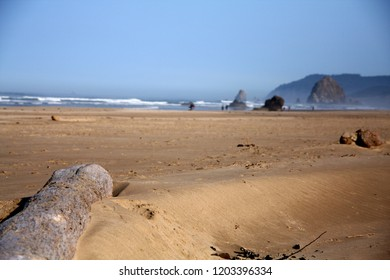 Canon Beach Oregon