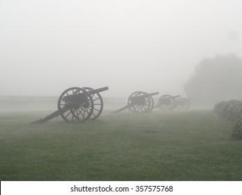Canons of Antietam