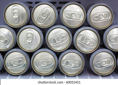 cans background
