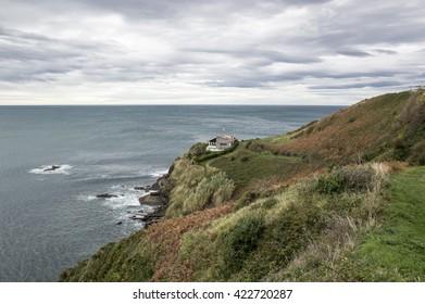 Cantabrian House