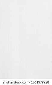 Canvas for paintings and pictures primed with white paint or soil. White clean empty canvas for painting.
