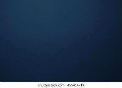 Canvas surface paper dark blue color of the background grunge texture for text