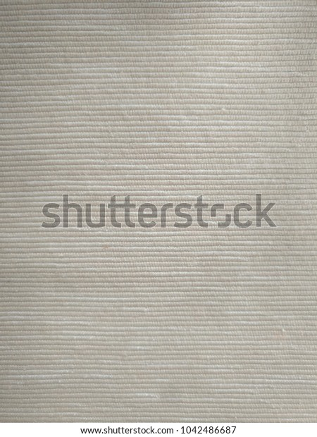 canvas textur of eco fabric