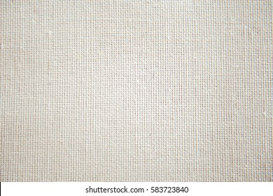 Canvas texture background