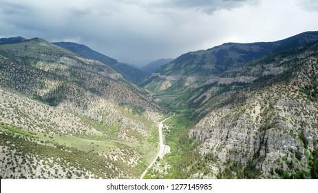 Canyon Logan Utah
