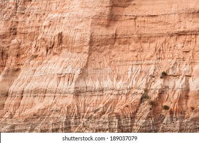 Canyon Wall Background
