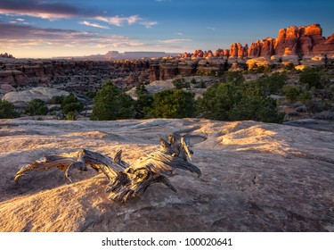 Canyonlands National Park, Chesler Park, Needles District