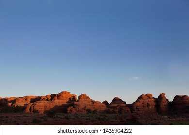 Canyonlands National Park, Moab, Bluff, Blanding, Utah