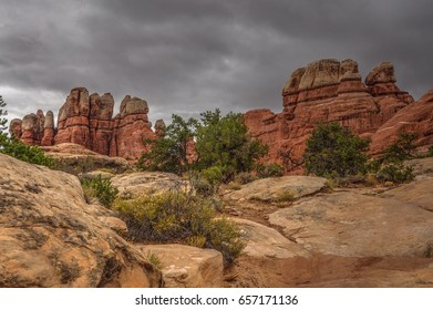 Canyonlands National Park, Needles District