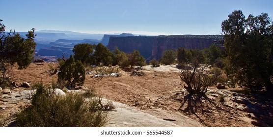 Canyonlands Utah USA