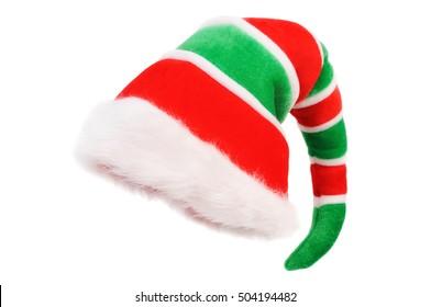 elf hat images stock photos vectors shutterstock
