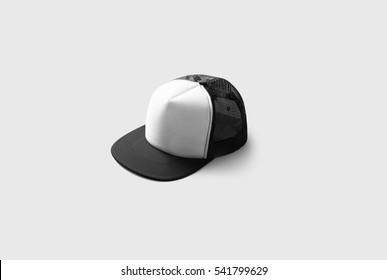 Cap mockup