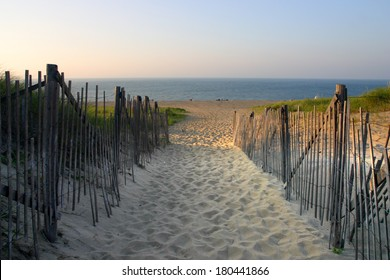 Cape Cod is an arm-shaped peninsula nearly coextensive with Barnstable County, Massachusetts[1] and forming the easternmost portion of the state of Massachusetts, in the Northeastern United States.