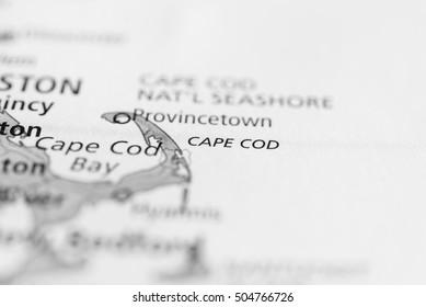 Cape Cod, Massachusetts, USA.