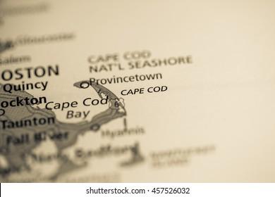 Cape Cod. Massachussetts. USA