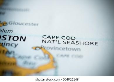 Cape Cod National Seashore, Massachusetts, USA.