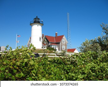 Cape Cod Nobska Lighthouse