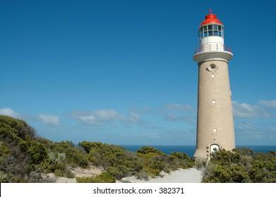 Cape Couedic Lighthouse, Flinders Chase National Park, Kangaroo Island, South Australia