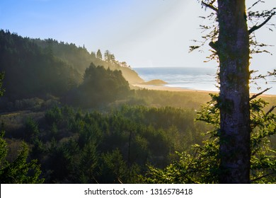 Cape Disappointment 1 and 2