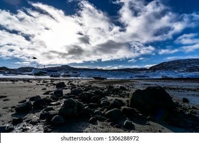 Cape Dorset Nunavut, Canada!