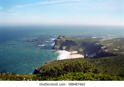 Cape of Good Hope, Cape of Good Hope Nature Reserve, South African Republic