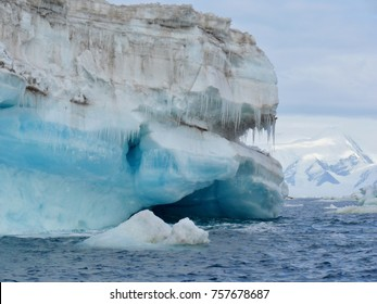 Cape Hallett Antarctica