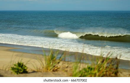 Cape Hatteras National Seashore of the Outer Banks