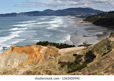 Cape Kiwanda Oregon Coast