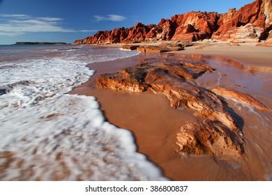Cape Leveque, Dampier Peninsula, Western Australia