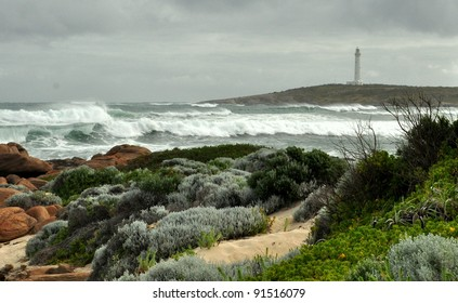 Cape Naturaliste Lighthouse, South West of Western Australia