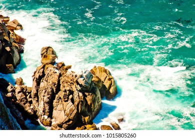 Cape Point Rocks